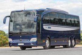 Аренда автобуса в Екатеринбурге для независимых поездок