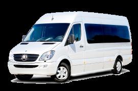Аренда микроавтобуса в Уфе
