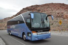 Аренда автобуса в Ишиме 45-55 мест с водителем