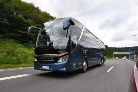 Заказ и аренда автобуса в Шадринске с водителем на 45 мест