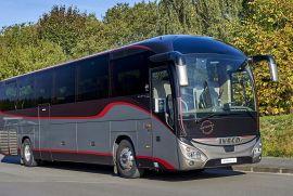 Аренда автобуса в Стерлитамаке с водителем на 45 мест