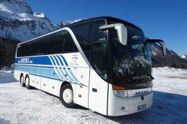 Аренда автобуса в Апатитах на 45-55 мест