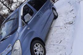 Аренда Hyundai гранд старекс Красноярск
