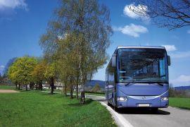 Заказ и аренда автобуса в Екатеринбурге для любых целей