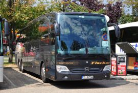 Заказ и аренда автобуса в Туймазы на 55 мест