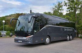 Аренда автобуса в Бугульме на 42 места недорого