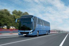 Аренда автобуса в Новочеркасске на 42 места