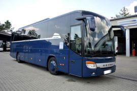 Заказ и аренда автобуса в Батайске недорого