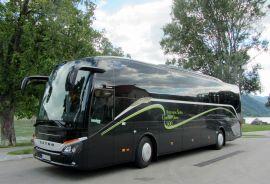 Аренда автобуса в Уфе на 45 мест недорого