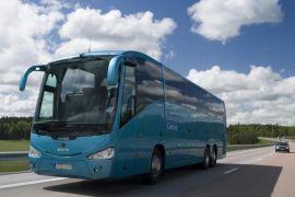 Аренда автобуса в Казани для любых целей