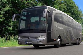 Аренда автобуса в Москве для экскурсий и работы
