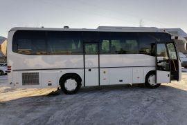 Аренда автобуса в Нижнем Новгороде