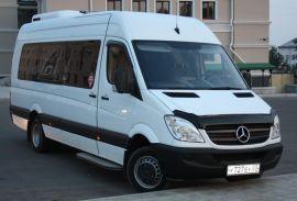 Заказ и аренда автобуса в Сорске на любой срок