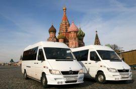 Аренда автобуса в Коломне на любой срок на 20 мест