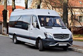 Заказ и аренда автобуса в Катайске на 20 мест с водителем