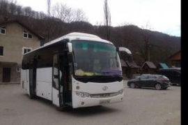 Транспортные услуги на микроавтобусе фольсваген 20 мест Нягань