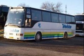 Автобус в аренду Губская