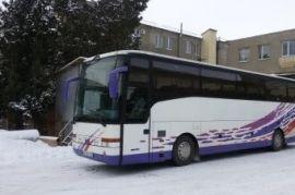 Заказ автобусов в Тосно Козловка