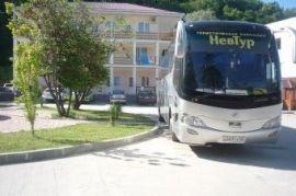 Пассажирские перевозки Хабаровск