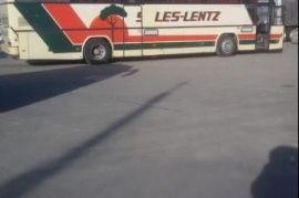 Аренда автобуса, пассажирские перевозки Сургут