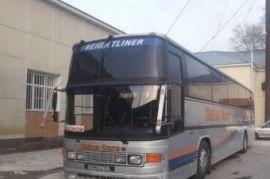 Пассажирские перевозки Усть-Омчуг