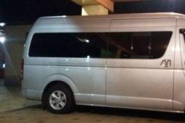Аренда автобуса:Hyundai каунти Черноерковская