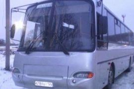Пассажирские перевозки автобус* Нижегородская области