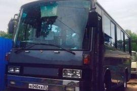 Заказ автобусов,лимузинов,ВИП-авто Малиновка
