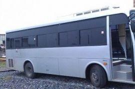 Перевозка людей на автобусе паз 32050R Ачинск