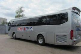 Автобусы на заказ Таганрог