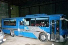 Аренда автобусов в москве Наурская
