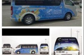 Пассажирские перевозки Кежма