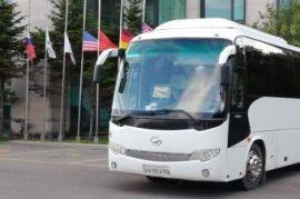 Заказ(аренда) туристического автобуса