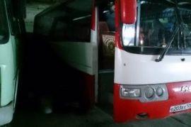 Аренда междугороднего автобуса Комсомольск-на-Амуре