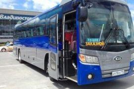 Заказ туристического автобуса NEOPLAN 116 Венцы