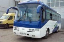 Перевозка людей на автобусе MERSEDES BENZ Таганрог