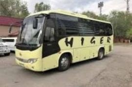 Услуги автобуса Суда