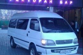 Автобус на заказ Ближне-Песочное
