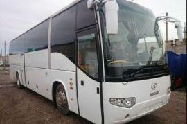 Перевозка людей на автобусе KIAGRANDBIRD Туринская Слобода