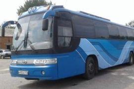 Аренда автобуса микроавтобуса 6 20 30 50 70 мест Железногорск-Илимский