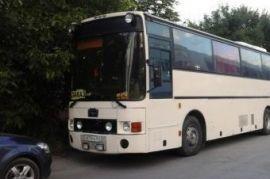Заказ автобуса на разовой и постоянной основе Коломна