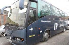 Пассажирские перевозки, автобусы любой вместимости Полысаево