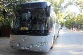 Автобусы Екатеринбург