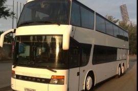 Заказ автобуса Чита