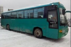 Аренда автобусов Сармаково