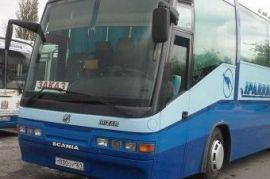 Аренда туристического автобуса Сольвычегодск