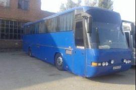 Автобусы от 7 до 59 мест Никель