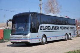 Заказ,Аренда автобусов и м/автобусов от16 до 30 мест Тарко-Сале