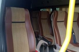 Автобусы на заказ Ханская
