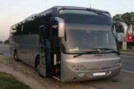 Аренда автобусів Белый Яр